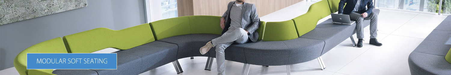 Modular Chill Out Space Furniture