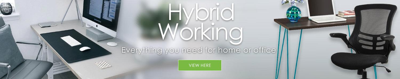 Hybrid Working Essentials