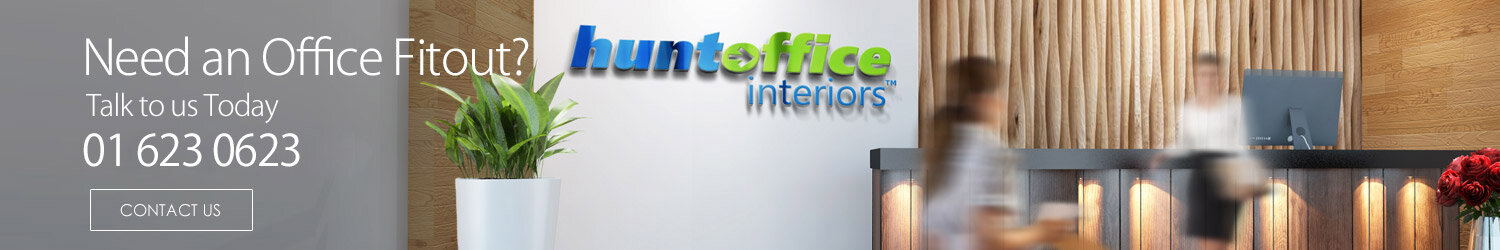 Welcome to HuntOffice Interiors