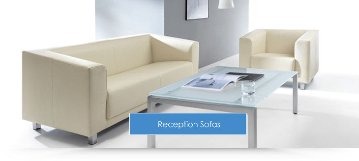 Reception Sofas Sort By