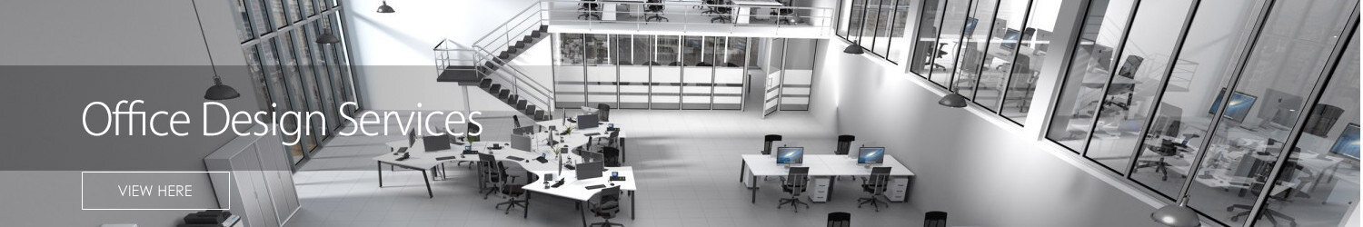 Design & Space Planning - Office Design Services