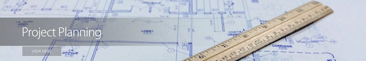 Design & Space Planning - Project Planning Solutions