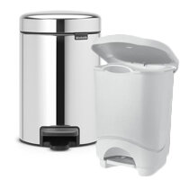 Bathroom & Washroom Bins
