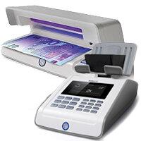 Cash Boxes & Money Counters
