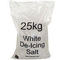 De-icing Salt Bags