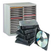 Discs Storage