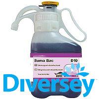 Diversey Cleaning Range