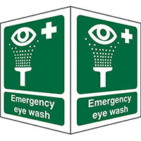 Emergency Response Signs