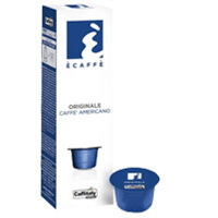 Caffitaly Coffee Pods