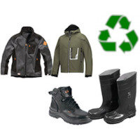 Eco-Friendly Workwear & Protective Clothing
