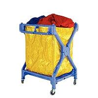 Laundry & Linen Trolleys