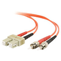 Optical Patch Cables