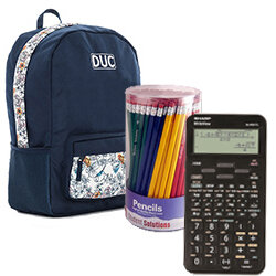 School Supplies - Stock Clearance