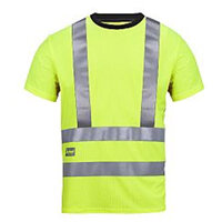 Snickers Hi Vis T-Shirts