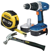 Tools & Warehouse Equipment