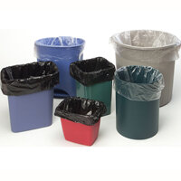 Trash & Bin Bags