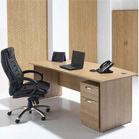Avior Executive Office Furniture Range - Ash