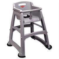 Restaurant Baby High Chair
