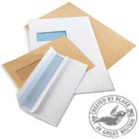 Blake Envelopes