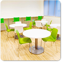 Canteen Fitouts
