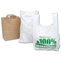 Paper & Carrier Bags
