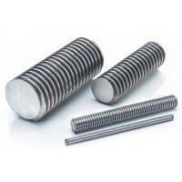Rolled & Cut Threading Products