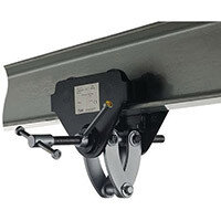 Lifting Beam Clamps