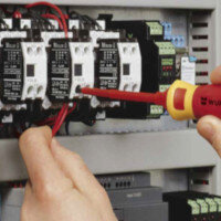 Electrical Installation Equipment