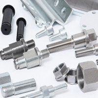 Fixings, Fasteners & Fittings