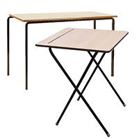 Secondary School & College Tables
