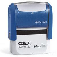 Microban Stamps