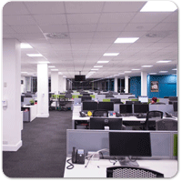 Office Fitout Services