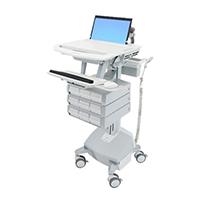 Laptop & Monitor Trolleys