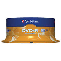 DVD R Discs