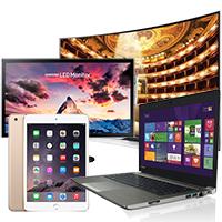Computing & Monitors