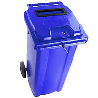 Confidential Waste Bins