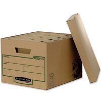 Eco-Friendly Archive Boxes