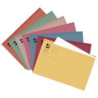 Eco-Friendly Document Folders