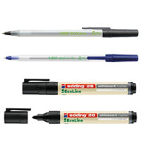 Eco-Friendly Pens & Markers