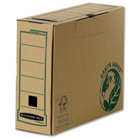 Eco-Friendly Transfer & Filing Boxes