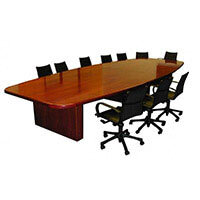 Executive Boardroom Tables