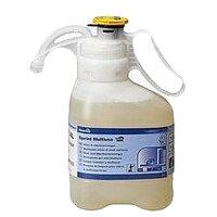 Floor Hygiene Cleaning