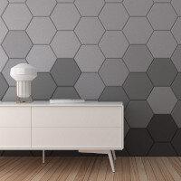 Fluffo IZO Sound Insulation Panels