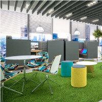 Frovi Breakout Area Furniture