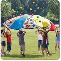 Outdoor Play Toys