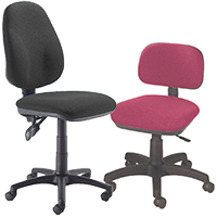 General Office Chairs