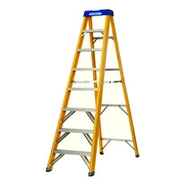 Electrical Insulated GRP Ladders