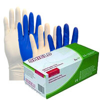 Disposable Work Gloves