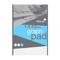 Student Graph Pads & Paper