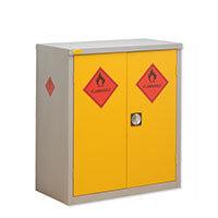 Hazardous Cupboards